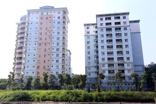 Hà Nội nêu tên gần 90 cao ốc, chung cư vi phạm phòng cháy - ảnh 1
