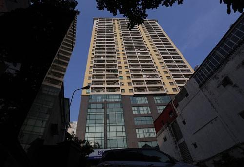 Hà Nội nêu tên gần 90 cao ốc, chung cư vi phạm phòng cháy - ảnh 2