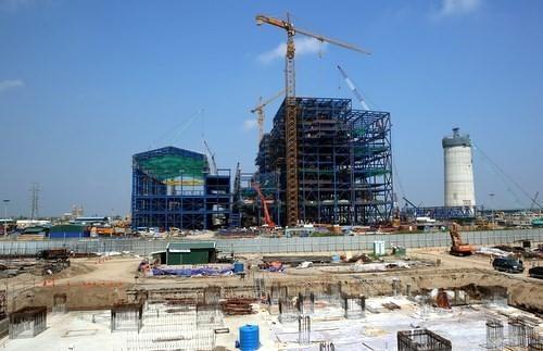 Dự án Nhiệt điện Thái Bình 2 là tâm điểm khiến nhiều lãnh đạo PVN vướng lao lý.