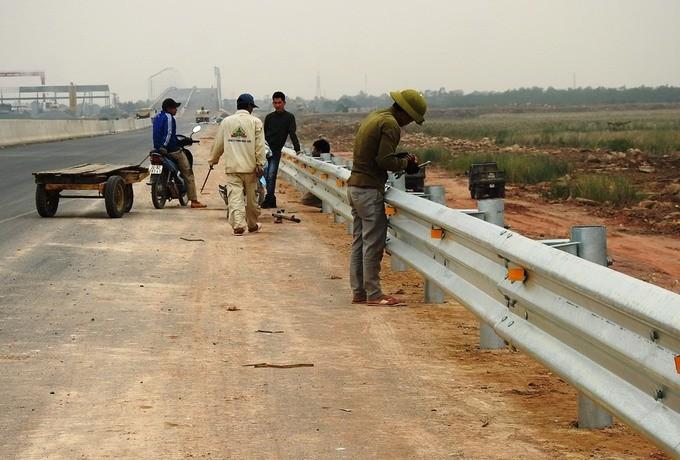 Những công trình giao thông nghìn tỷ sắp hoạt động ở Quảng Ninh - ảnh 2