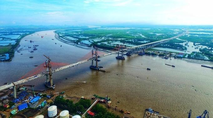 Những công trình giao thông nghìn tỷ sắp hoạt động ở Quảng Ninh - ảnh 3