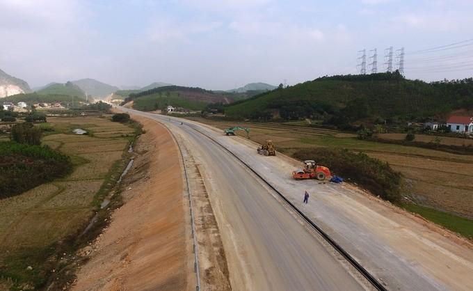Những công trình giao thông nghìn tỷ sắp hoạt động ở Quảng Ninh - ảnh 6