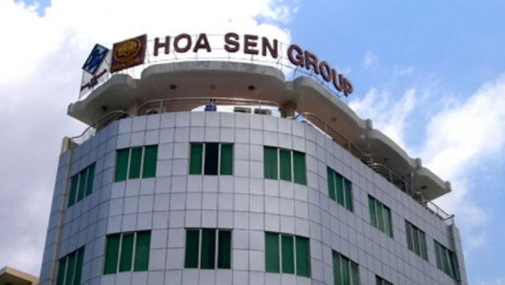 Công ty của Chủ tịch Lê Phước Vũ đã mua xong 1 triệu cp HSG