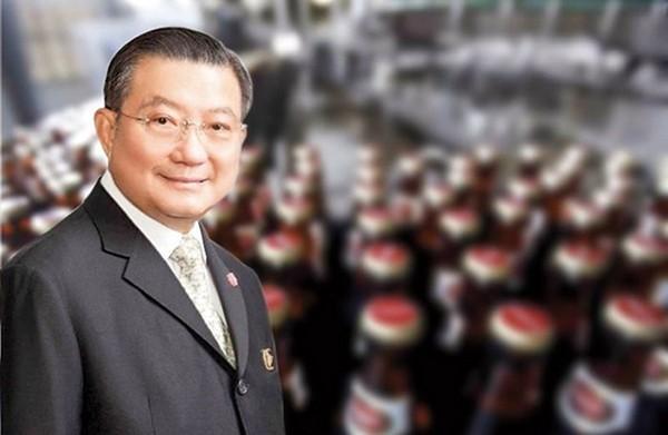 Tỷ phú Thái đã mua 343,642 triệu cổ phần Sabeco với mức giá 320.000 đồng, tương đương gần 5 tỷ USD.