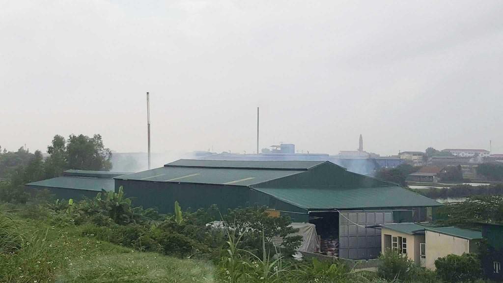Khu vực nghiên cứu quy hoạch chi tiết nằm trong ranh giới đô thị vệ tinh Phú Xuyên (ảnh minh họa).