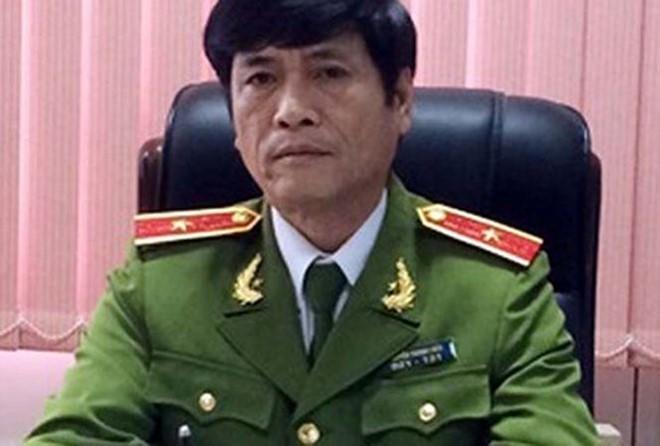 Ông Nguyễn Thanh Hóa phủ nhận việc nhận 22 tỉ đồng.