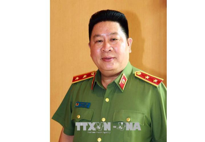 Bộ Chính trị, Ban Bí thư thi hành kỷ luật ba cán bộ cấp cao của Quân đội và Công an - ảnh 1