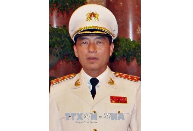 Bộ Chính trị, Ban Bí thư thi hành kỷ luật ba cán bộ cấp cao của Quân đội và Công an - ảnh 2