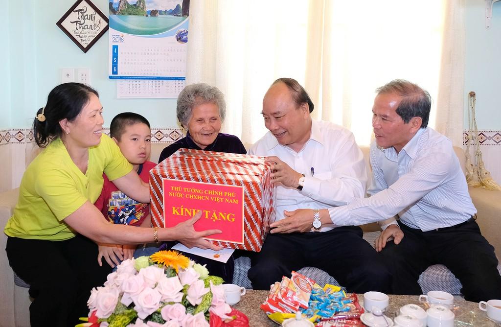 Thủ tướng thăm mô hình nông nghiệp sạch tại Lâm Đồng - ảnh 4