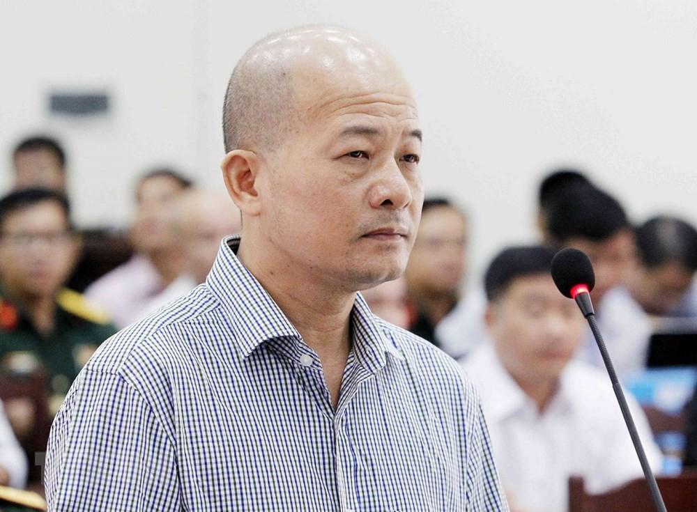 Xét xử sơ thẩm vụ án Đinh Ngọc Hệ cùng các đồng phạm - ảnh 7