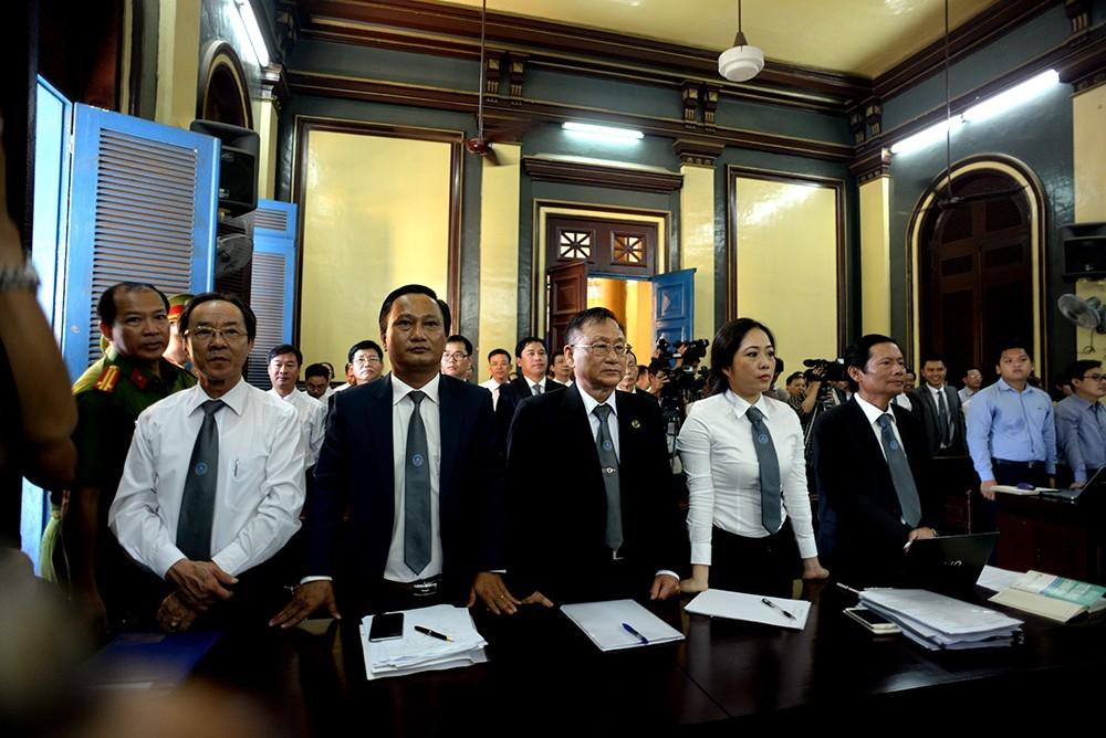 Đại án VNCB: Đề nghị thu 6.120 tỉ đồng từ TPBank, Sacombank, BIDV - ảnh 2