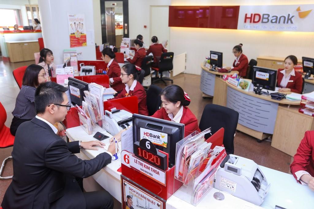 HDBank tặng ngay 5 triệu đồng dành cho DN mở mới tài khoản