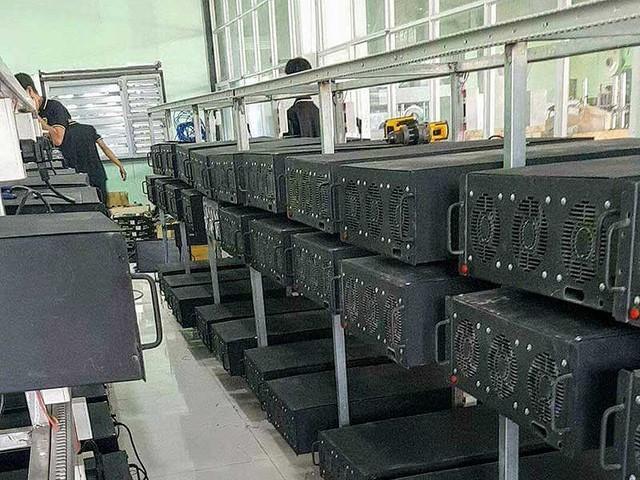 Các loại máy này dự kiến sẽ bị ngừng nhập khẩu. Ảnh minh họa