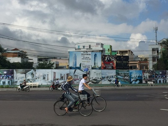 """Bình Định thu hồi hàng loạt dự án """"khủng"""" trên """"đất vàng"""" - ảnh 2"""