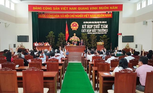 Phú Yên có tân Chủ tịch tỉnh 44 tuổi - ảnh 1
