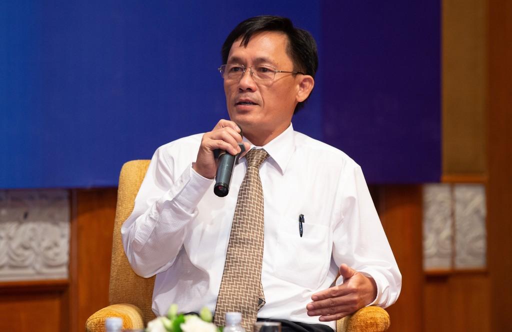 Khai mạc Diễn đàn Đấu thầu qua mạng Việt Nam 2018 - ảnh 13