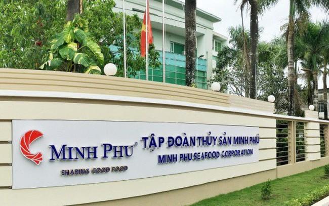 Thủy sản Minh Phú (MPC): Lãi ròng hợp nhất nửa đầu tăng hơn 2 lần lên 303 tỷ đồng