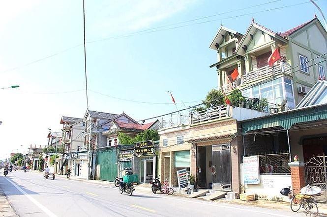 Hé lộ lý do phiên đấu giá đất 'lịch sử' tại xã miền biển Nghệ An - ảnh 1