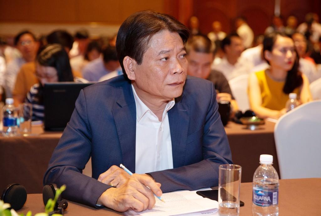 Khai mạc Diễn đàn Đấu thầu qua mạng Việt Nam 2018 - ảnh 6