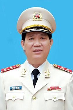 Hàng loạt tướng công an được bổ nhiệm làm phó thủ trưởng cơ quan điều tra - ảnh 1