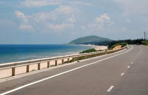 UBND Thanh Hoá đề xuất xây dựng 2 đoạn tuyến đoạn Hoằng Hoá – Sầm Sơn và Quảng Xương – Tĩnh Gia theo hình thức BOT.