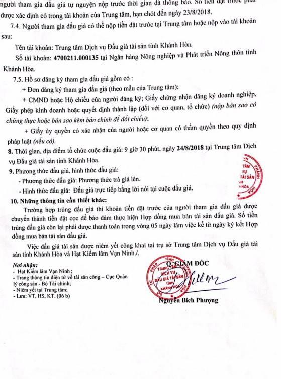 Ngày 24/8/2018, đấu xe ô tô tại Khánh Hòa - ảnh 2