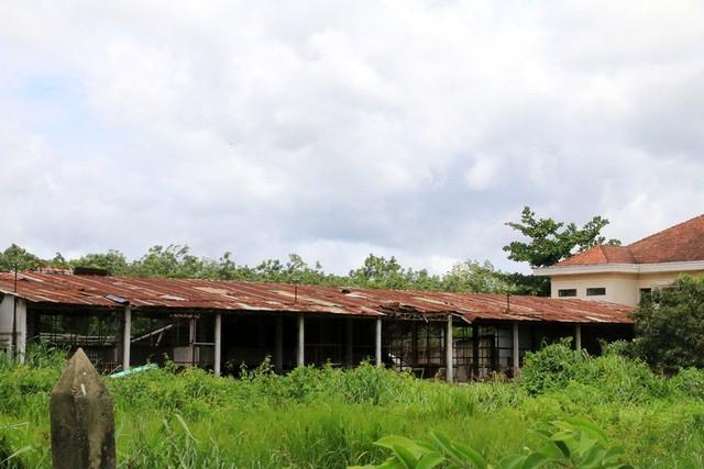 Bình Dương: Cận cảnh khu đất, biệt thự 80 tỷ đồng của cựu Bí thư thị xã Bến Cát vừa bị bắt - ảnh 7
