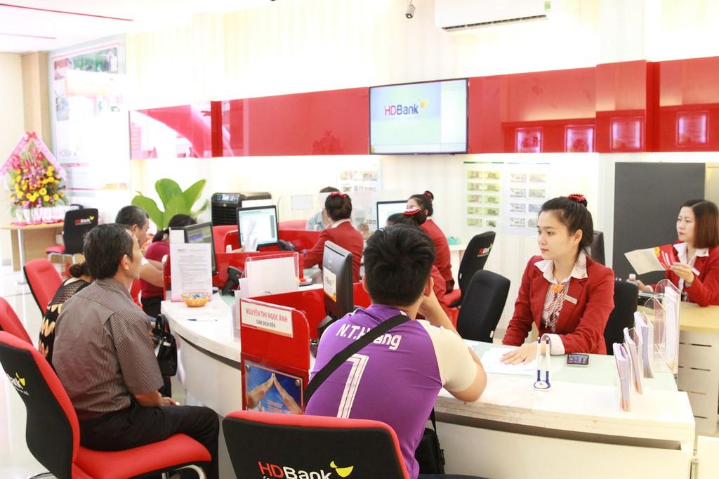 HDBank khai trương điểm thứ 4 trên đất võ Bình Định - ảnh 1