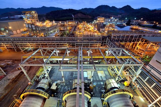 Mua lại 49% nhà máy chế biến hoá chất vonfram hàng đầu thế giới với giá 29,1 triệu USD