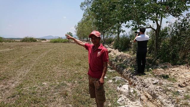 """Đắk Lắk: Bắt 3 cán bộ xã """"nhờ"""" dân đứng tên đất dự án để nhận hàng tỉ tiền bồi thường - ảnh 1"""