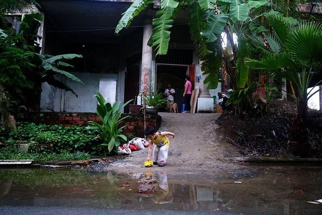 Cận cảnh nhem nhuốc của khu biệt thự bị bỏ hoang gần 10 năm giữa lòng Sài Gòn - ảnh 2