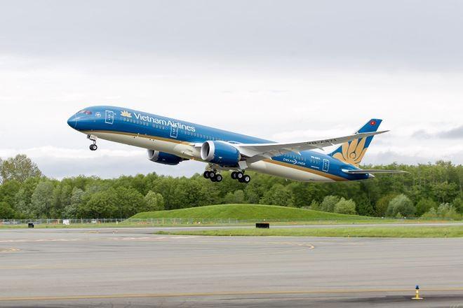 Vietnam Airlines lên kế hoạch hoàn tất thủ tục niêm yết ở HOSE trong nửa cuối năm 2018