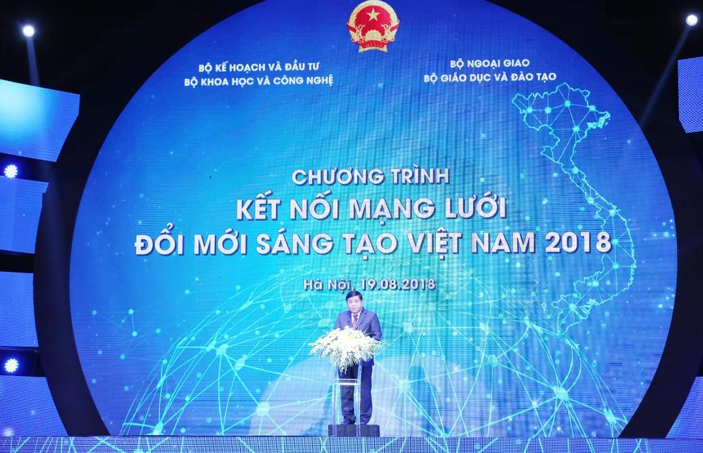 Khởi động Mạng lưới ĐMST Việt Nam: Khơi dậy tiềm lực đưa đất nước chuyển mình - ảnh 2