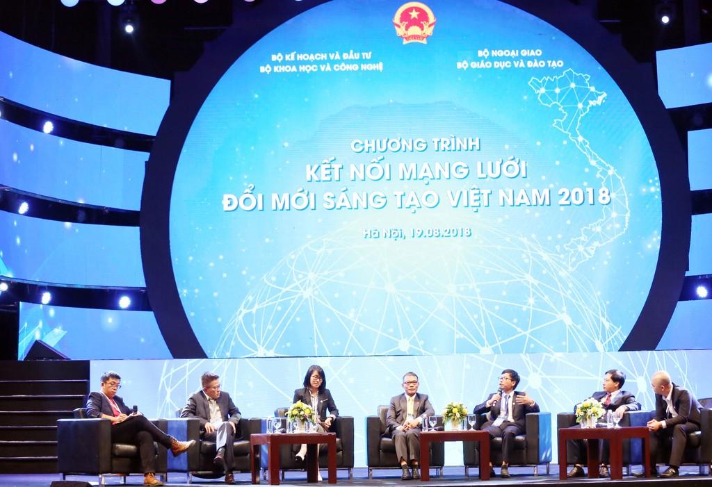 Khởi động Mạng lưới ĐMST Việt Nam: Khơi dậy tiềm lực đưa đất nước chuyển mình - ảnh 4