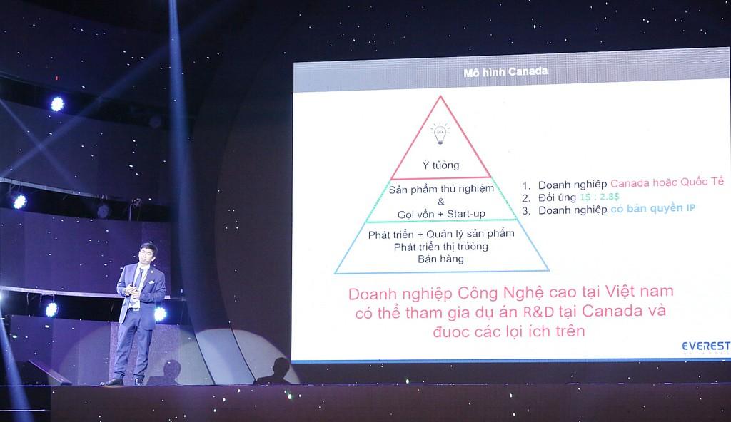 Khởi động Mạng lưới ĐMST Việt Nam: Khơi dậy tiềm lực đưa đất nước chuyển mình - ảnh 5