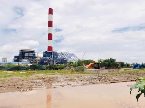 Dự án nhà máy Nhiệt điện Thái Bình 2 nằm trong Trung tâm điện lực Thái Bình (tỉnh Thái Bình).