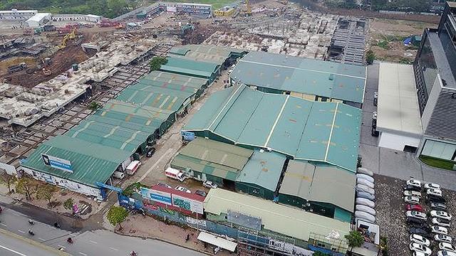 Dự án nghìn tỷ liên quan đến Trịnh Xuân Thanh bị đề nghị thu hồi - ảnh 1