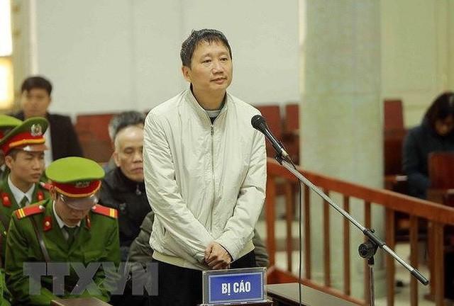 Dự án nghìn tỷ liên quan đến Trịnh Xuân Thanh bị đề nghị thu hồi - ảnh 3