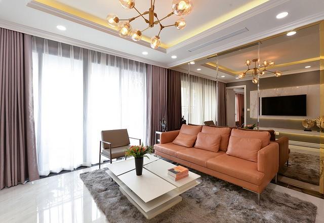 Khám phá căn hộ view đẹp nhất bán đảo Quảng An - ảnh 2