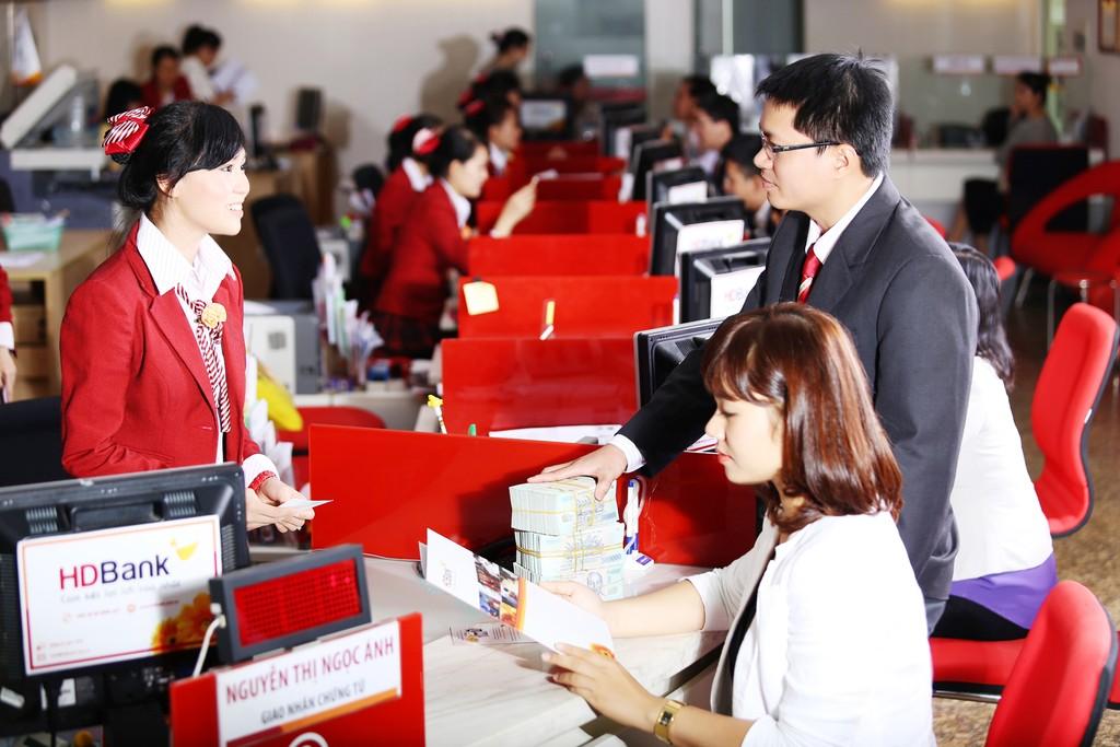 HDBank lọt top những thương hiệu giá trị nhất Việt Nam - ảnh 1