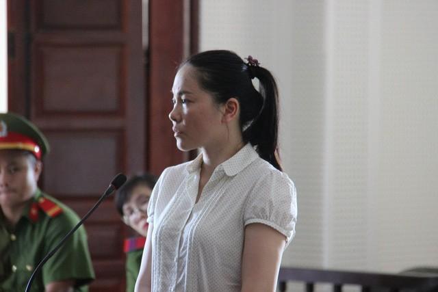 Quảng Ninh: Nữ nhân viên ngân hàng lừa đảo chiếm đoạt hơn 200 tỉ đồng lãnh án chung thân - ảnh 1