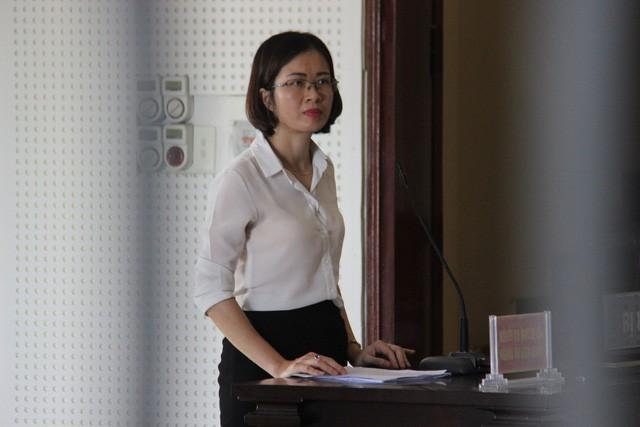 Quảng Ninh: Nữ nhân viên ngân hàng lừa đảo chiếm đoạt hơn 200 tỉ đồng lãnh án chung thân - ảnh 2
