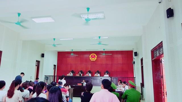 Quảng Ninh: Nữ nhân viên ngân hàng lừa đảo chiếm đoạt hơn 200 tỉ đồng lãnh án chung thân - ảnh 3