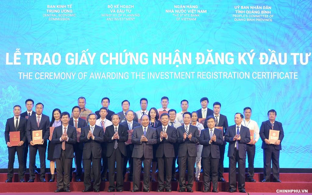 Thủ tướng: 'Viên kim cương xanh' Quảng Bình cần người thợ khéo - ảnh 2