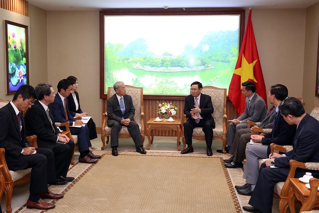Thúc đẩy đầu tư các dự án của Mitsubishi tại Việt Nam - ảnh 1
