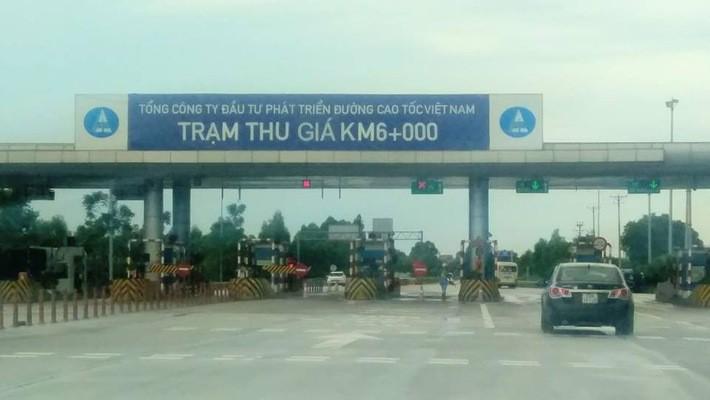 Bỏ thanh tra tuyến cao tốc Hà Nội - Lào Cai tại Tổng công ty Đầu tư và phát triển đường cao tốc Việt Nam.