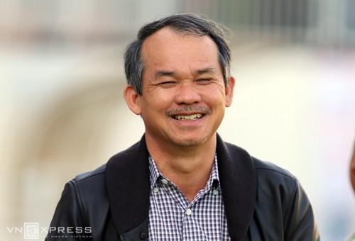Ông Đoàn Nguyên Đức - Chủ tịch HĐQT Hoàng Anh Gia Lai.
