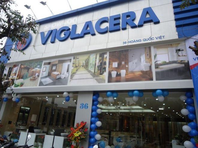 Viglacera Hà Nội (VIH) dự kiến phát hành 2,8 triệu cổ phiếu bằng mệnh giá