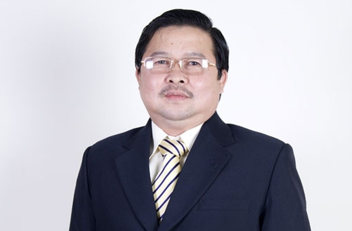 Phó chủ tịch thường trực HĐQT Thaco, ông Nguyễn Hùng Minh. Ảnh: Thacogroup.vn