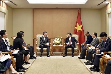 Việt Nam là thành viên tích cực, trách nhiệm tại AIIB - ảnh 1